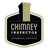 Chimney Inspector InterNACHI Certified