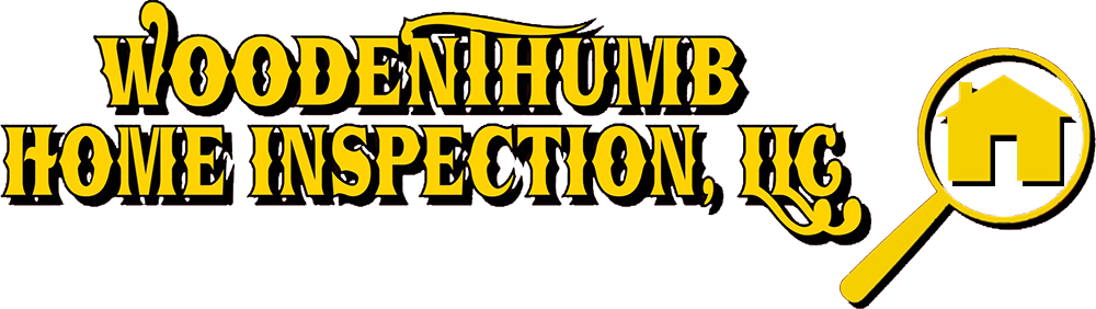 Woodenthumb Home Inspection Logo
